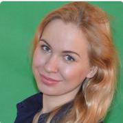 Елена Ванина