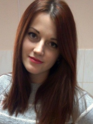 Карина 25 лет